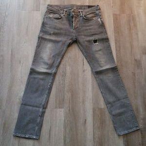 Mens Allsaints jeans